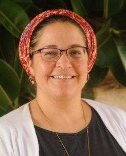 אודליה אלקובי