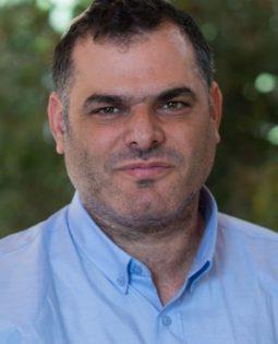 ארז טרבלסי